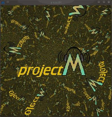 Potencie sus visualizaciones de música con ProjectM