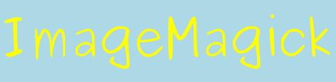 Realizando Magia de Imágenes con ImageMagick