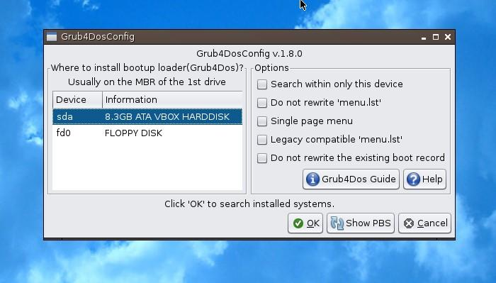 Revisión de Simplicidad de Linux