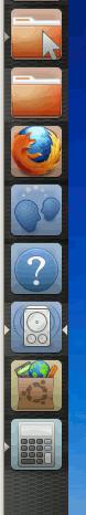 Unidad Ubuntu: Nuevo entorno de escritorio para su Netbook Ubuntu