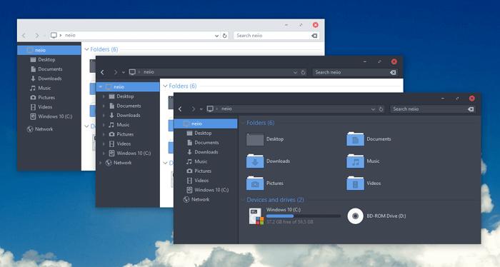 11 de los mejores 10 temas de Windows que debería ver. Los Temas de Windows le permiten personalizar el escritorio de Windows con temas ingeniosos. Estos son algunos de los mejores temas de Windows 10 que debería consultar.