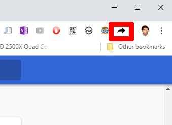 Cómo reenviar varios correos electrónicos a la vez en Gmail con ChromeGmail sólo te permite reenviar un correo electrónico a la vez. Multi Forward es una extensión de Chrome que te permite reenviar rápidamente múltiples correos electrónicos. Echa un vistazo.