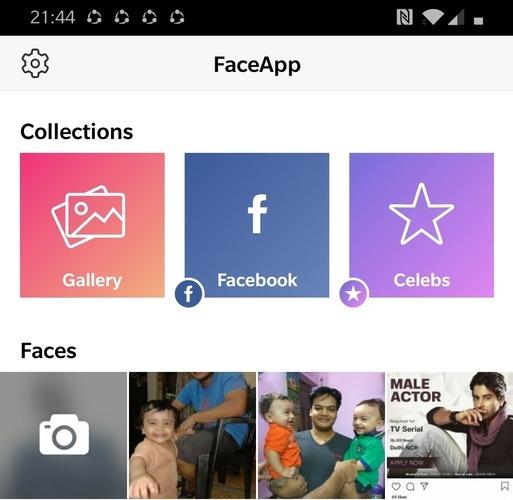 Cómo usar FaceApp. El reto de Faceapp es barrer Internet a medida que muchos se transforman para parecer mayores o más jóvenes. Aquí exploramos las diversas características que ofrece para transformar sus fotografías.