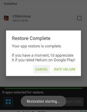 Cómo sincronizar el progreso de su juego entre teléfonos Android