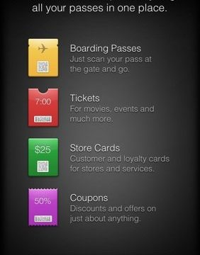Cómo añadir aplicaciones a la libreta en iOS