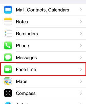 Cómo utilizar su iPad para realizar/recibir llamadas (a través del iPhone)