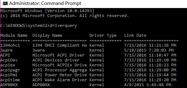 148 comandos de ejecución de Windows
