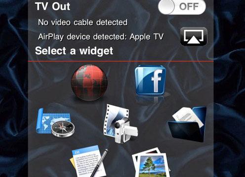 Lleva el navegador a tu Apple TV