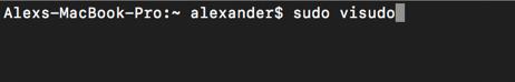 Por qué y cómo editar su archivo Sudoers en Linux