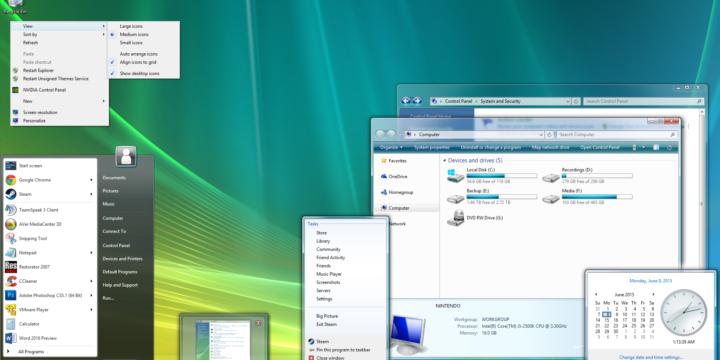 Vista Tips: Una manera sencilla de aumentar el rendimiento de su unidad SATA