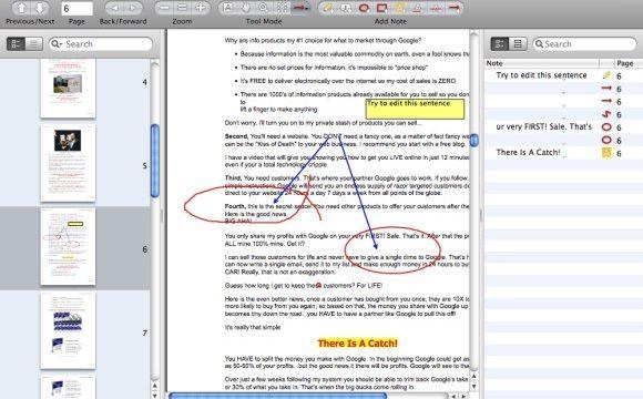 Dos lectores PDF alternativos para Mac