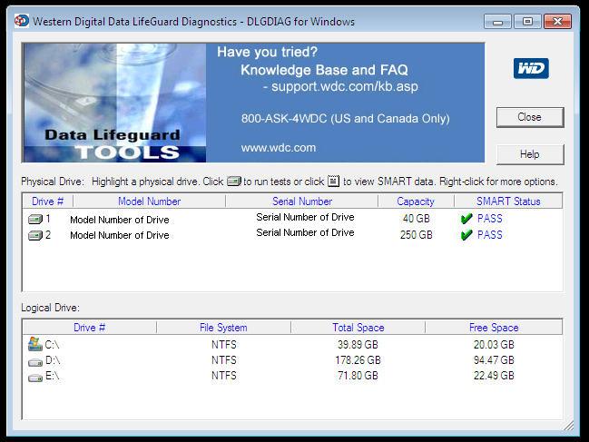 ¿Preocupado por su disco duro? He aquí 4 maneras de comprobar el estado del disco duro en Windows