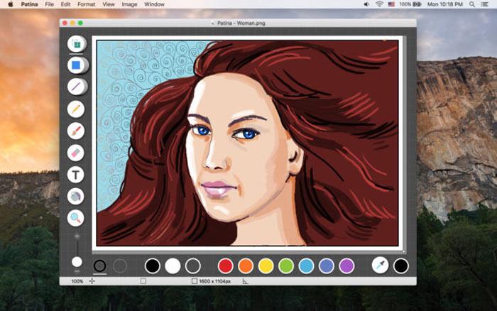 6 Aplicaciones de Dibujo Simple para Mac. Adobe Photoshop puede ser demasiado complicado. A veces sólo se necesita una simple aplicación de dibujo.