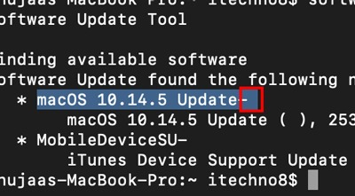 Cómo actualizar tu Mac usando Terminal. El uso de Terminal para actualizar tu Mac puede ahorrar tiempo y ser más fácil para muchos, especialmente porque se sabe que el Mac App Store se retrasa en los dispositivos más antiguos.