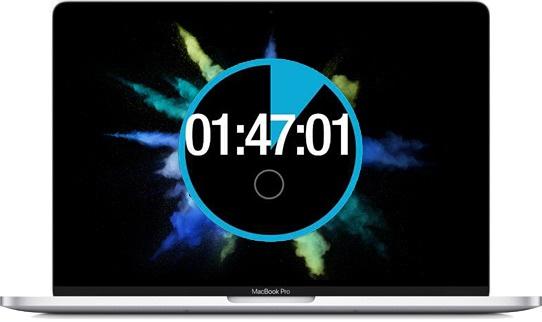 Cómo arreglar un Mac congelado al actualizar macOS