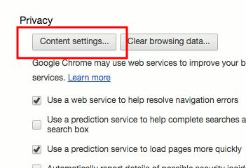 Cómo Borrar Cookies Específicas del Sitio en ChromeA veces sólo necesitas borrar las cookies específicas del sitio en lugar de todas las cookies almacenadas en tu navegador Chrome. He aquí cómo puede hacerlo.