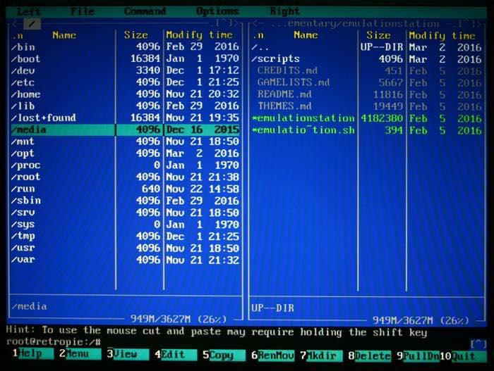 Cómo configurar Retropie en Raspberry Pi y jugar a juegos sin complicacionesPara aquellos que tienen dificultades para entender los modos joystick y los problemas del sistema de archivos en Retropie, he aquí cómo puede configurar correctamente Retropie en Raspberry Pi.