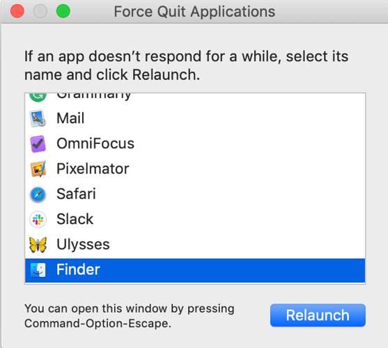 Cómo corregir el código de error de Mac 43 Si está trabajando con un archivo en macOS, hay ocasiones en las que recibirá el mensaje del código de error 43. A continuación se muestra cómo puede solucionar el problema del código de error 43 de Mac