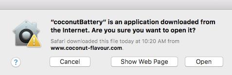 Cómo ejecutar el diagnóstico de la batería del iPhone en Mac