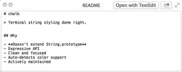 Cómo hacer que'Vista Rápida' en Mac sea más potente con los plugins