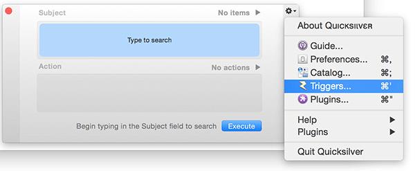 Cómo iniciar una aplicación utilizando un atajo de teclado en tu Mac