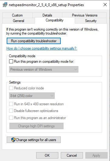 Cómo mostrar la velocidad de Internet en la barra de tareas de Windows. Windows no ofrece una forma nativa de supervisar la velocidad de Internet, pero esta herramienta mostrará la velocidad de Internet en la barra de tareas de Windows.