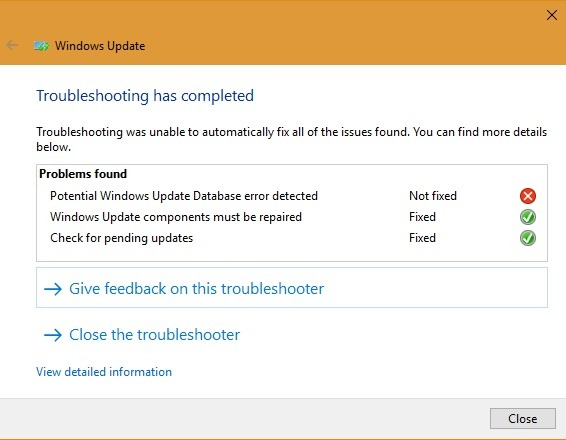 Cómo solucionar el problema de Windows 10 versión 1903 no se puede instalar. Muchas personas tienen problemas al actualizar su Windows. He aquí cómo puede solucionar problemas y actualizar sus WIndows a la versión 1903 con éxito.