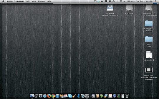 Cómo trabajar eficientemente en tu Mac utilizando las esquinas activas de la pantalla