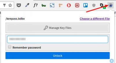 Integrar Keepass en el navegador de Google Chrome y Vivaldi¿Es usted usuario de Keepass? Este artículo le mostrará cómo sincronizar su base de datos Keepass en varios dispositivos e integrar Keepass en Google Chrome y Vivaldi.