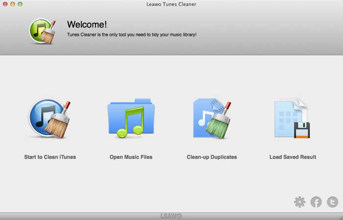 Leawo Tunes Cleaner y Blu-ray Ripper Giveaway