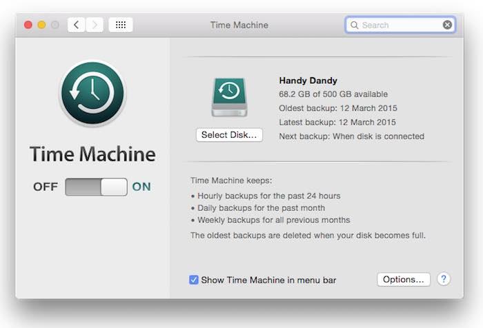 Los 5 mejores consejos de mantenimiento de OS X para que funcione sin problemas