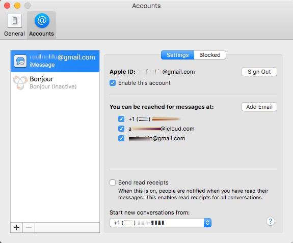 Los mensajes no funcionan en Mac? He aquí cómo arreglarlo
