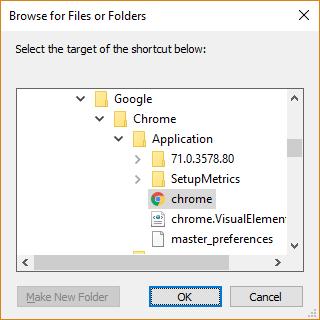 Los útiles conmutadores Chrome Command-Line y What to Do with ThemGoogle Chrome incluyen varios conmutadores de línea de comandos que puedes añadir al lanzador de aplicaciones. Aquí están algunos de los cambios de línea de comandos de Chrome más útiles que deberías conocer y usar.
