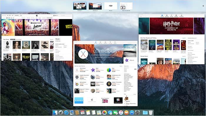 Mejores herramientas de gestión de ventanas y espacios de trabajo para macOS
