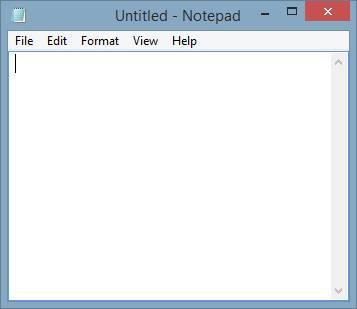 Potentes alternativas del bloc de notas para Windows