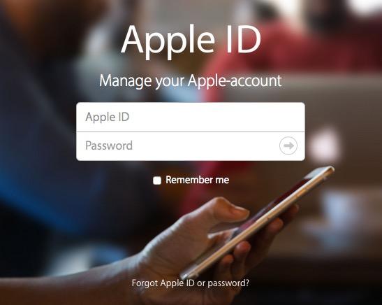 Qué hacer si pierdes tu iPhone y no tienes tu ID de Apple