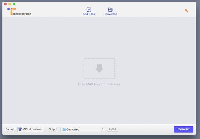 Tuneskit: Te permite reproducir tus vídeos de iTunes en cualquier lugar