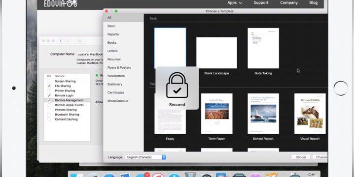 Cómo acceder de forma remota a tu Mac desde un ordenador externo