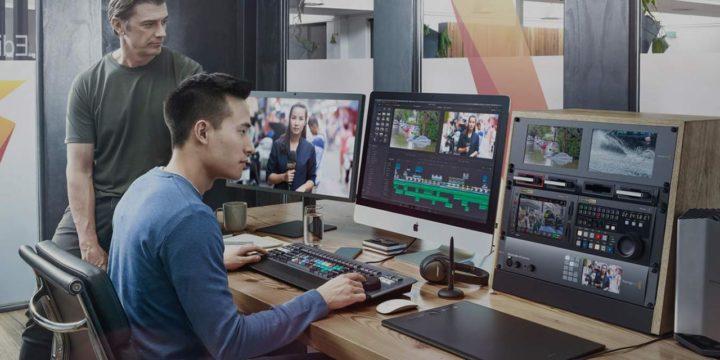 4 de los mejores editores de vídeo para Mac