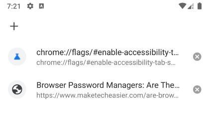 12 Útiles Flags de Chrome para Android que deberías habilitar