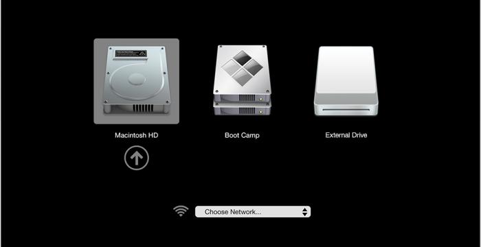 Cómo instalar macOS en una unidad USB