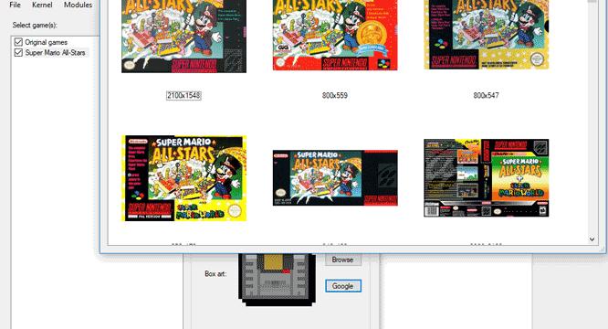 Cómo agregar más juegos a tu NES y SNES Mini Classic Edition