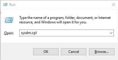 Cómo cambiar el nombre del equipo en Windows 10
