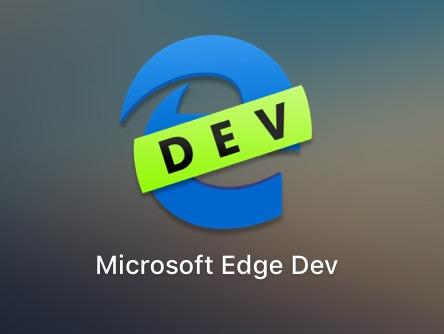 Cómo descargar e instalar Microsoft Edge Preview en macOSMicrosoft ha lanzado su nuevo Microsoft Edge para macOS. He aquí cómo puedes probar el Canary o Developer build del navegador Edge en Mac.