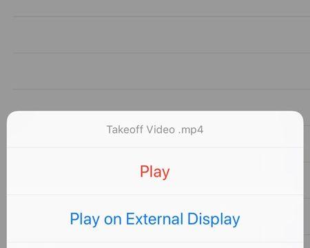 Cómo descargar vídeos de Facebook a tu iPhone