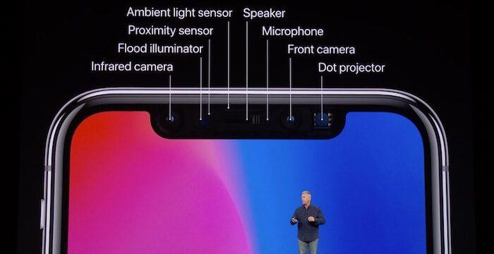 Cómo funciona el nuevo Face ID de Apple