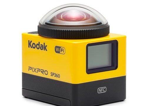 Todo lo que necesitas saber sobre la fotografía de 360 grados