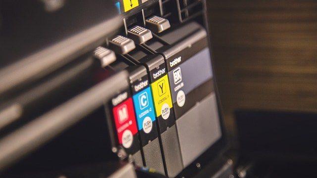 Razones por las que la tinta de la impresora es tan cara