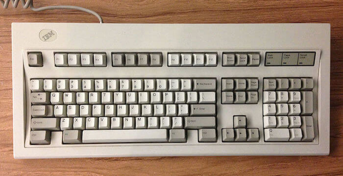 Más allá de Cherry MX: Interruptores de teclado menos conocidos