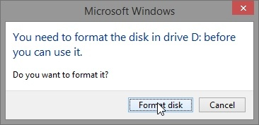 Cómo recuperar el espacio USB «perdido» en Windows